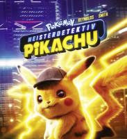 Es wird das Pokémon Pickachu mit Mütze abgebildet
