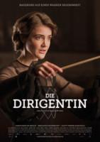 Plakat Film Die Dirigentin