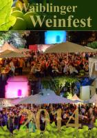 Weinfest 2014