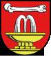Wappen des Stadtteil Beinstein